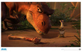 20th Century Fox Artwork Limited Edition Giclee on Paper Legbone