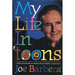 Hanna-Barbera Artwork Book My Life in Toons: Joe Barbera