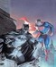 Batman Animation Artwork  Limited Edition Giclee on Paper Legendary Heroes