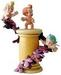 Fantasia WDCC Figurines Classics Collection Love's Little Helpers