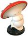 Fantasia WDCC Figurines Classics Collection Large Mushroom Dancer