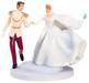 Cinderella WDCC Figurines Classics Collection Fairy Tale Wedding