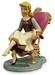 Cinderella WDCC Figurines Classics Collection Fit for a Princess