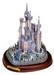 Cinderella WDCC Figurines Classics Collection A Castle for Cinderella