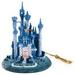 Cinderella WDCC Figurines Classics Collection A Castle for Cinderella - ornament