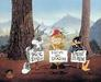 Elmer Fudd Art by Chuck Jones Limited Edition Hand-Painted Cel I Give Up Season