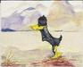 Daffy Duck by Chuck Jones Limited Edition Lithograph September Morn