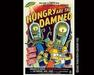 20th Century Fox Artwork Limited Edition Fine Art Giclee Hungry Are the Damned
