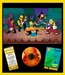 Simpsons Artwork Limited Edition Fine Art Giclee Stummer Vacation